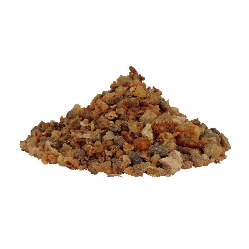 Commiphora Myrrha (Myrrh) 500gr | Trust Gaia