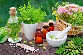Homeopathy21