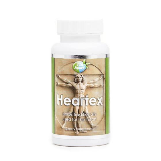 VitaZymes Heartex
