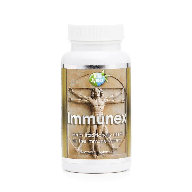 VitaZymes Immunex