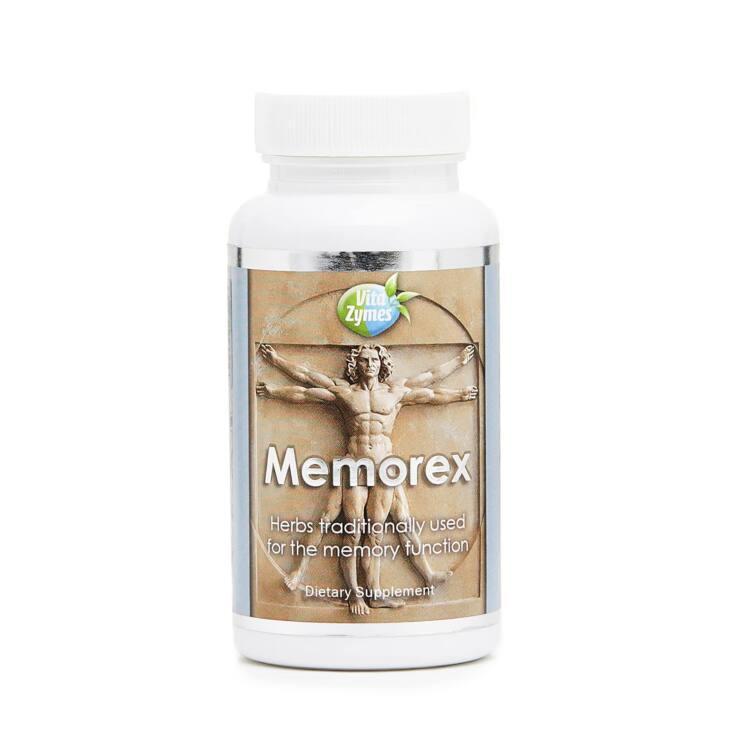 VitaZymes Memorex