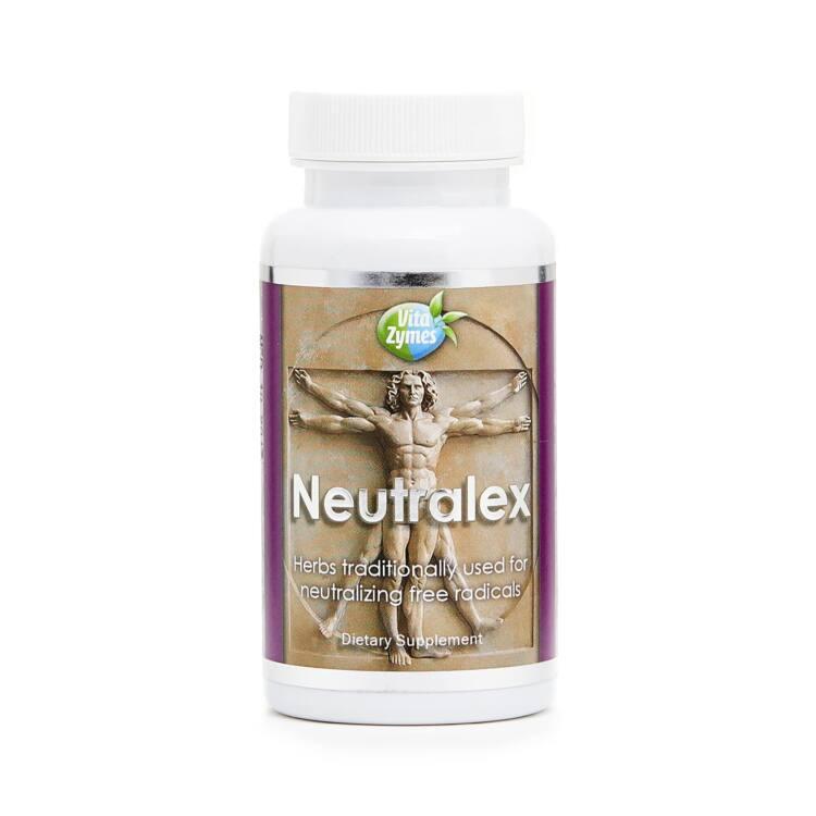 VitaZymes Neutralex