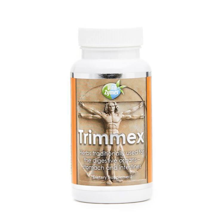 VitaZymes Trimmex