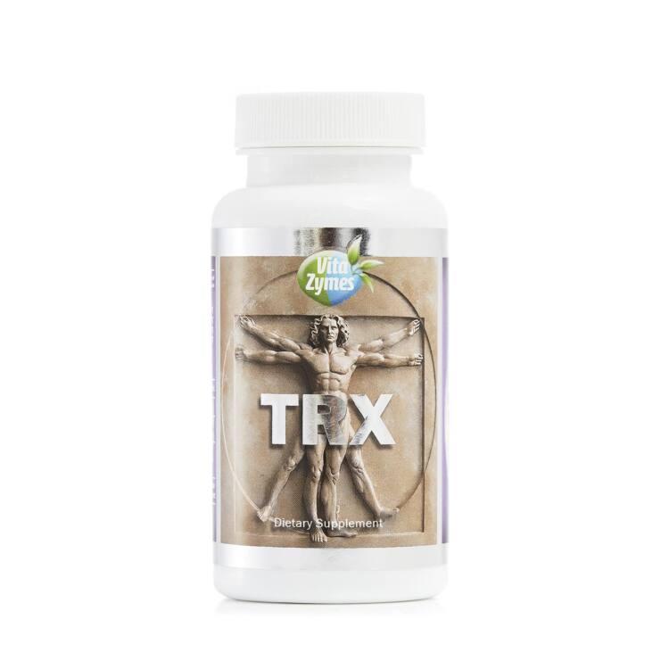 Vitazymes TRX