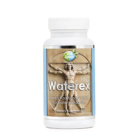 VitaZymes Waterex
